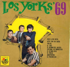 Los Yorks 69