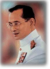 พ่อหลวงของชาวไทย