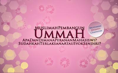 wallpaper untuk muslimah