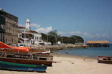 Viaje a Ston Town (Zanzibar)
