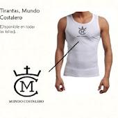 TIRANTAS MUNDO COSTALERO