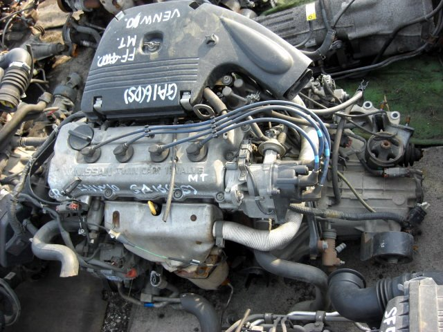 Japanese Used Engine And Spare Part Ga16 Ds Ff 4wd Manual