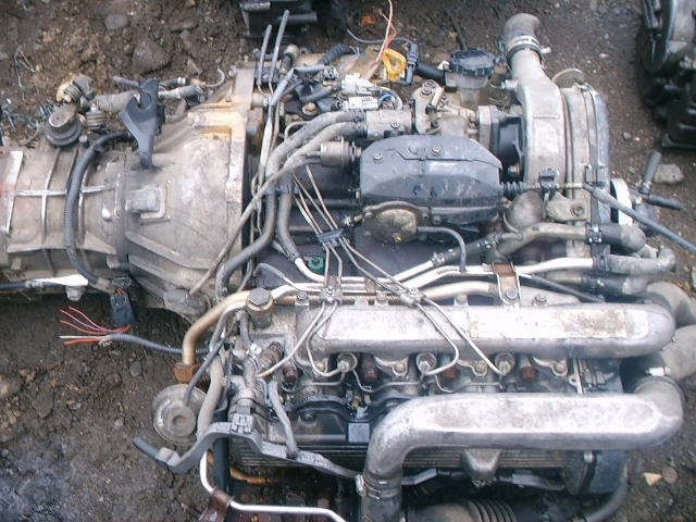 Japanese Used Engine And Spare Part 3c T Estima Engine