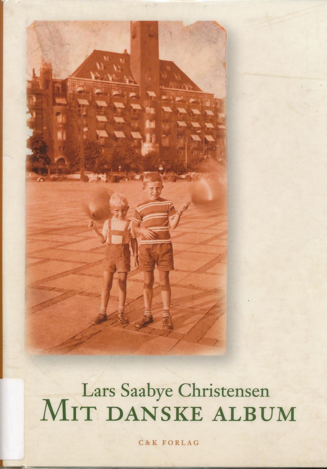 lars saabye christensen siste roman