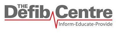 Defib Centre Logo