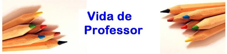 Vida de Professor