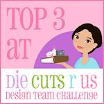 Award DCUR Challenge