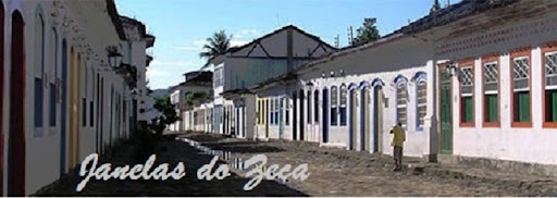 Janelas do Zeca