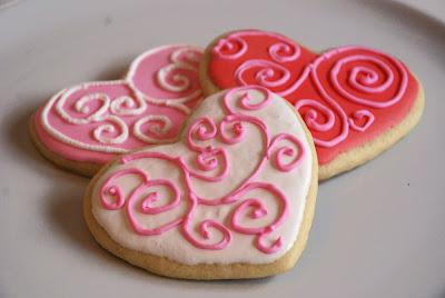 """Itta Britta : """"The Best Rolled Sugar Cookies"""""""
