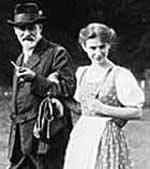 Anna Freud :  Literatura y Psiccologia
