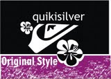 QUIKISILVER