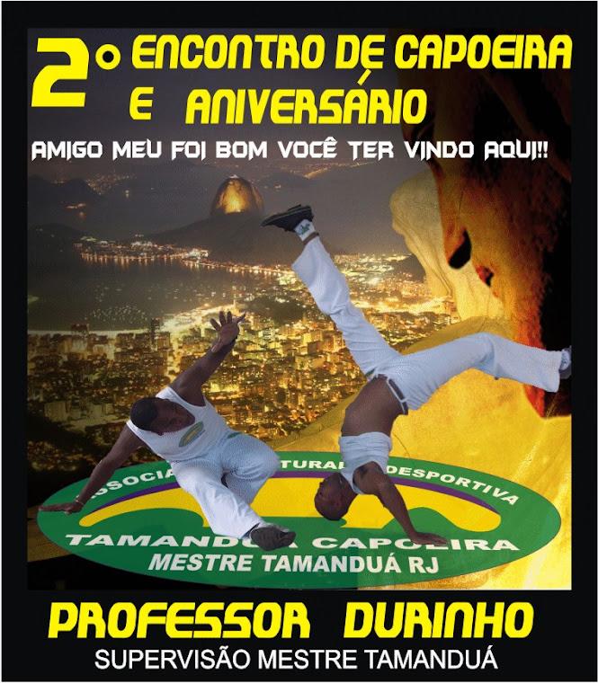ANIVERSARIO DURINHO