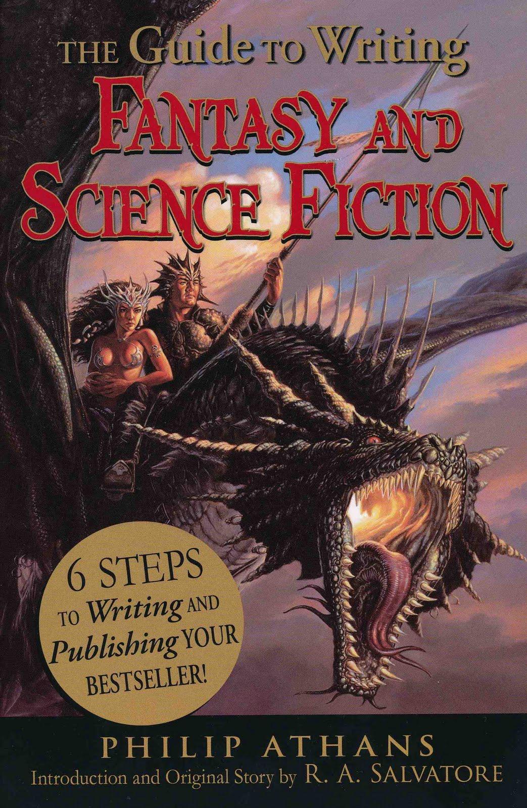 ... Asimov's Science Fiction Magazine Writing Science Fiction & Fantasy