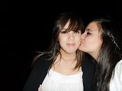 La quiero mucho!