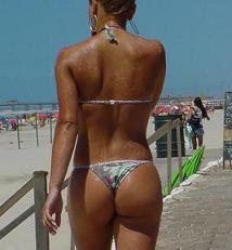 Amadoras Na Praia Nuas Flagras Meninas De