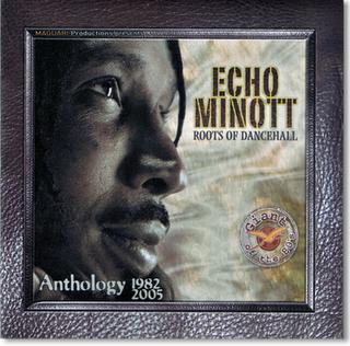 Echo Minott - My Fat Milly