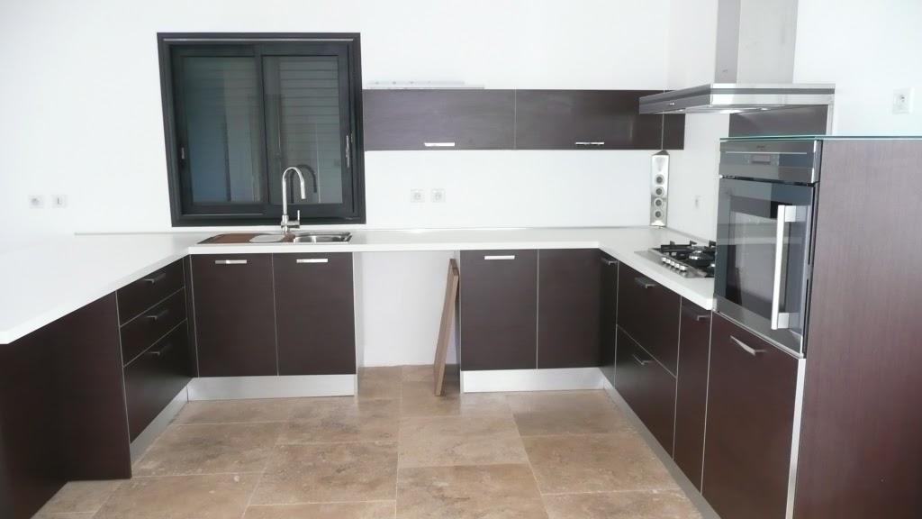 Ma maison la r union cuisine et salle de bain - Cuisine de la reunion ...