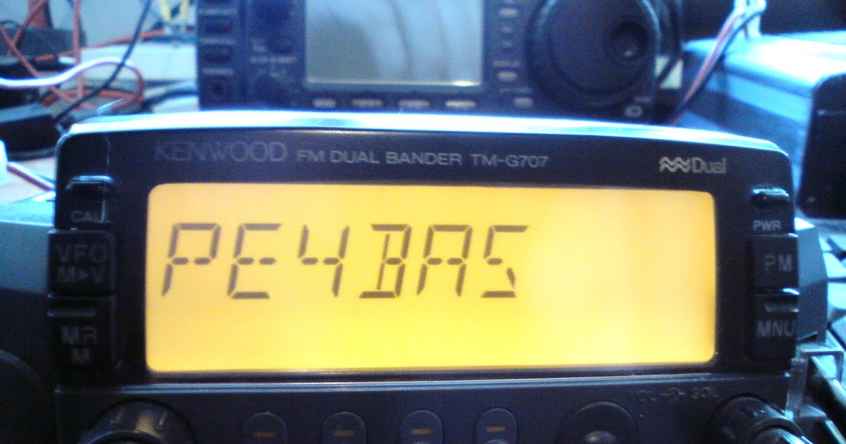 Radioamateurs-France