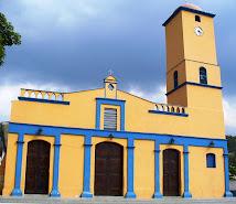 Iglesia San José de Canoabo