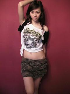 gambar foto seksi panas aura kasih photo picture indonesian artist gallery