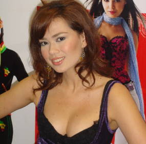 catherine wilson sexy picture gambar foto seksi artis indonesia