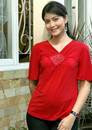 inez tagor foto gambar seksi artis cantik indonesia photo gallery