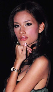 rebecca foto gambar seksi artis cantik indonesia photo gallery