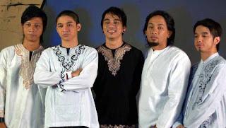 gambar foto picture galeri grup musik band ungu