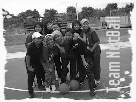 Team Netball
