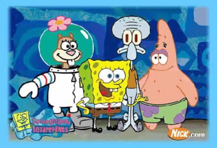 sponge bob wallpapers. spongebob wallpapers