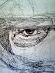 Nikki's eye