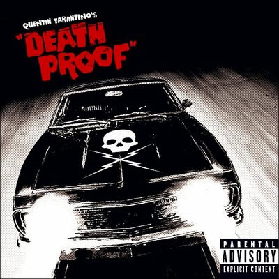 Death Proof - OST
