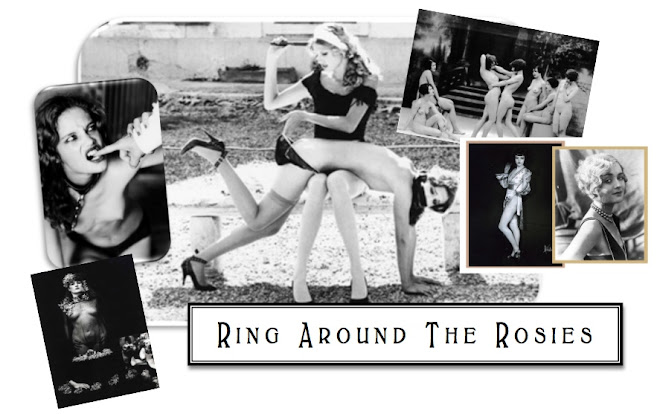 Ring Around The Rosies