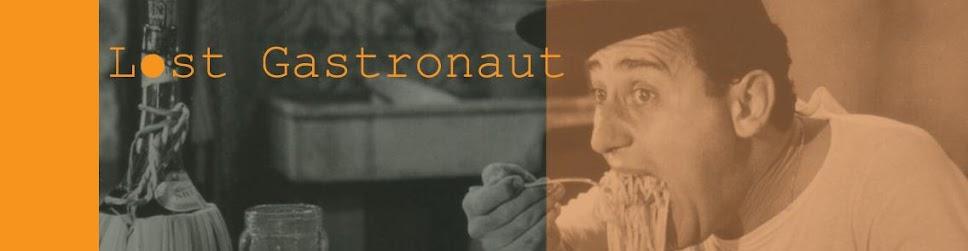 Lost Gastronaut