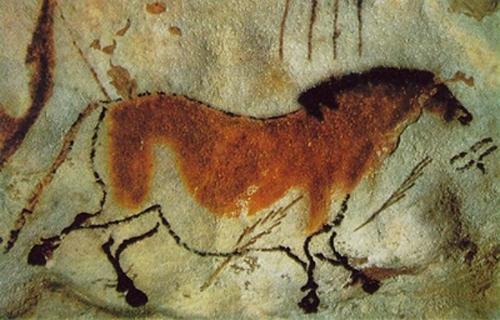 Comunicacion en la prehistoria