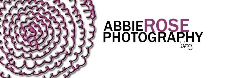Abbie Rose Photography | bloooog