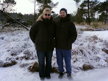 winter2009 op de kalmpthoutse heide