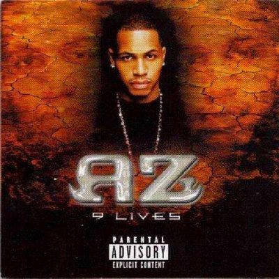 AZ - 9 Lives (2001)