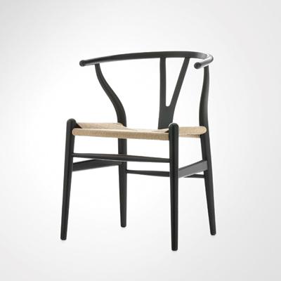 Interior Design Hans J Wegner Y Chair