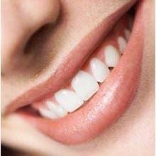 Gigi Putih Secara Alami