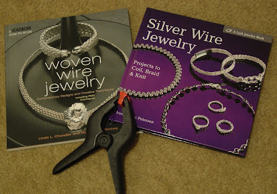 Beadwork Woven Wire Jewelry Book