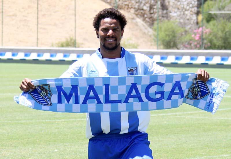 大好きスペインサッカー: マラガ...