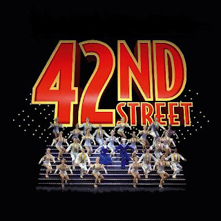 Cabrillo Music Theatre Auditions: 42ND STREET AUDITIONS ...
