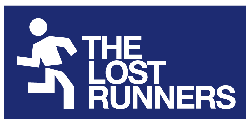 THE LOST RUNNERS