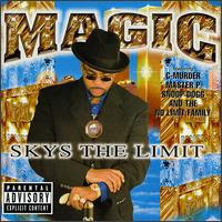 Magic - Sky's The Limit