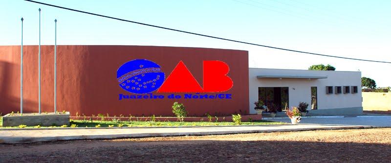 OAB JUAZEIRO DO NORTE