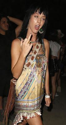 Poza  zilei : Katy Perry e funny