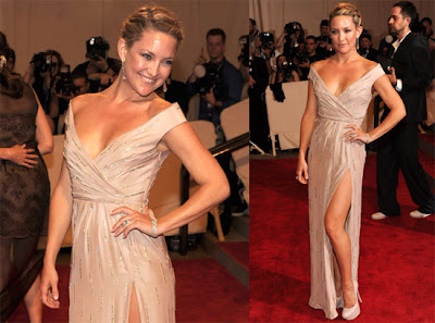 Kate Hudson small cleavage
