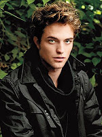 Robert Pattinson (Twilight movie)