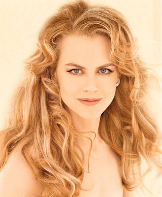 Celebrity photo gallery : Nicole Kidman
